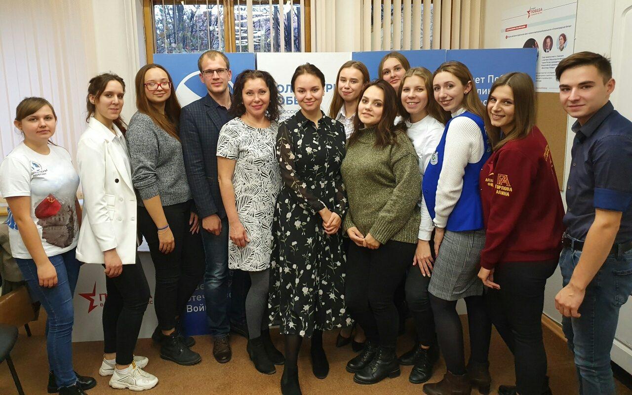 Алтайский ресурсный центр добровольчества прошёл сертификацию в рамках федеральной программы «Ресурсные центры» Ассоциации волонтерских центров
