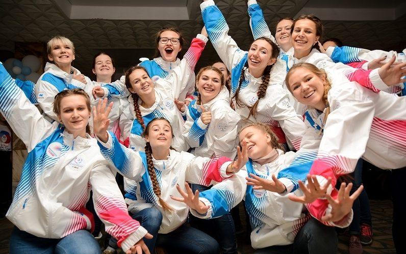 Указом Губернатора Алтайского края учреждён Почётный знак «За развитие добровольчества (волонтёрства)»