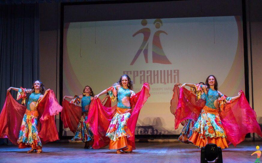 В Барнауле состоится Межрегиональный конкурс-фестиваль народной песни и танца «Традиция»