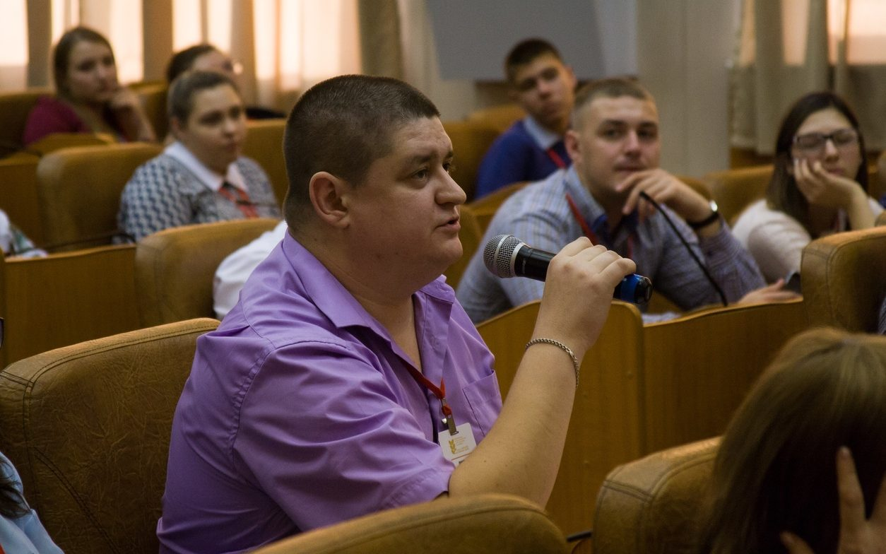 Слет сельской молодежи дает участникам мотивацию жить и трудиться там, где родился