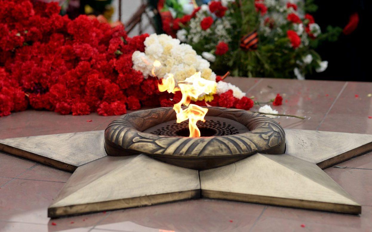 В Алтайском крае стартует Год памяти и славы