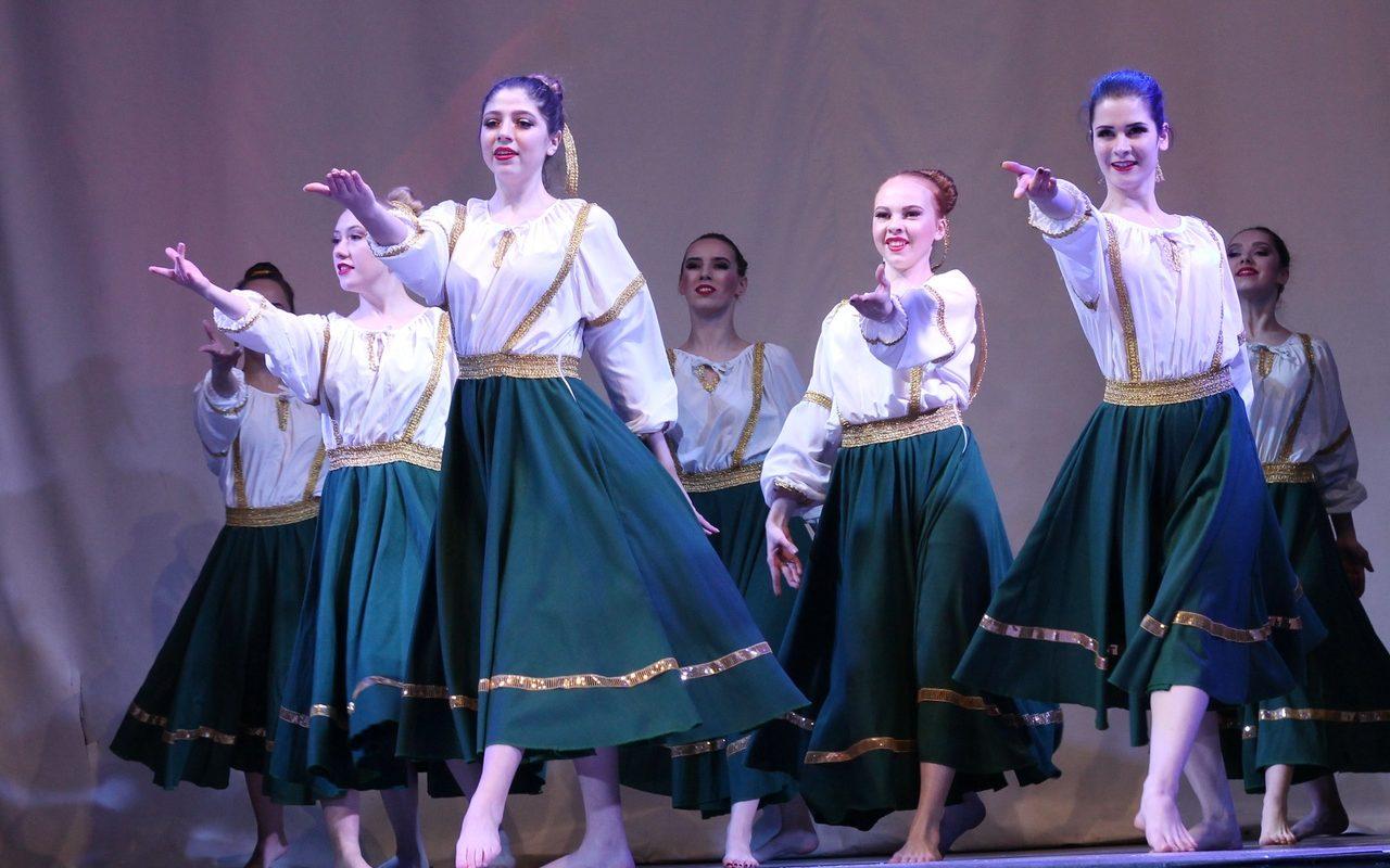 Подведены итоги V Краевого танцевального конкурса «Мы – здоровое поколение!»