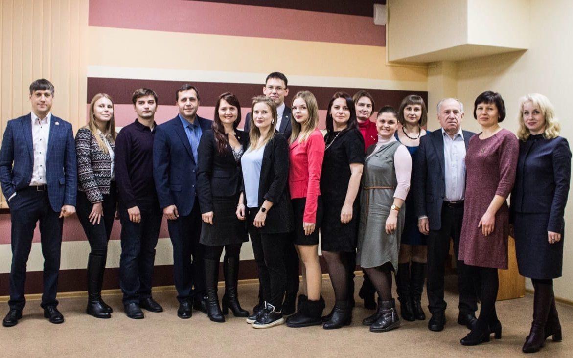 В Краевом дворце молодежи обсудили вопросы международного молодежного сотрудничества