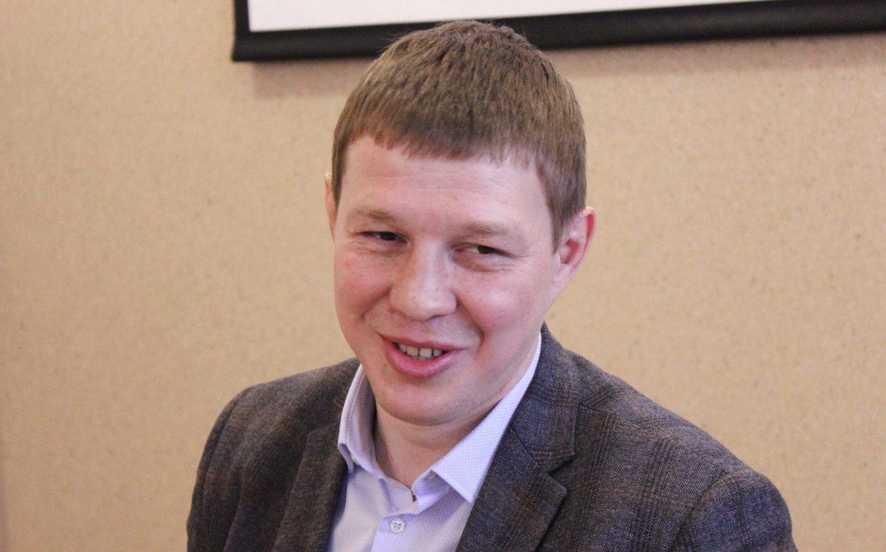 Иван Нифонтов: «Мы всегда должны сохранять веру в свои возможности»