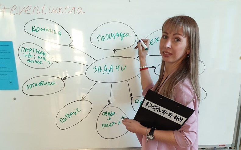 EVENT-школа для НКО пройдет в Алтайском крае