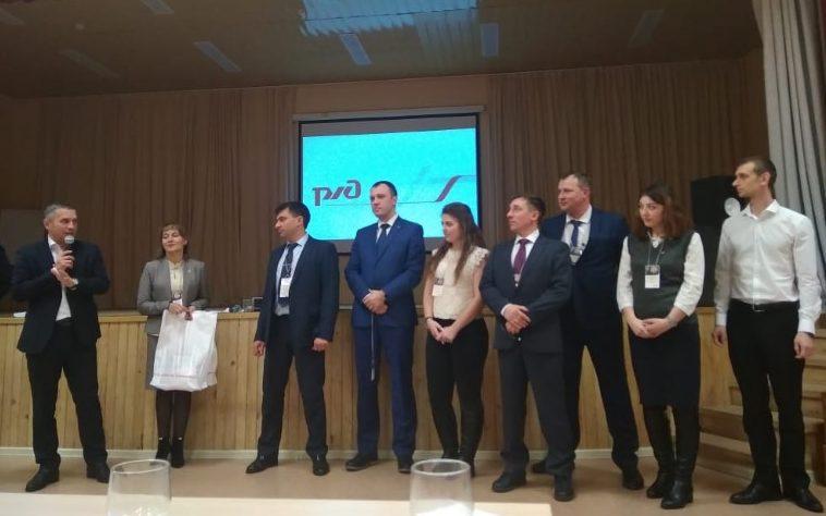 В Алтайском крае прошел семинар «Молодёжная организация, как опора предприятия. Лучшие практики»