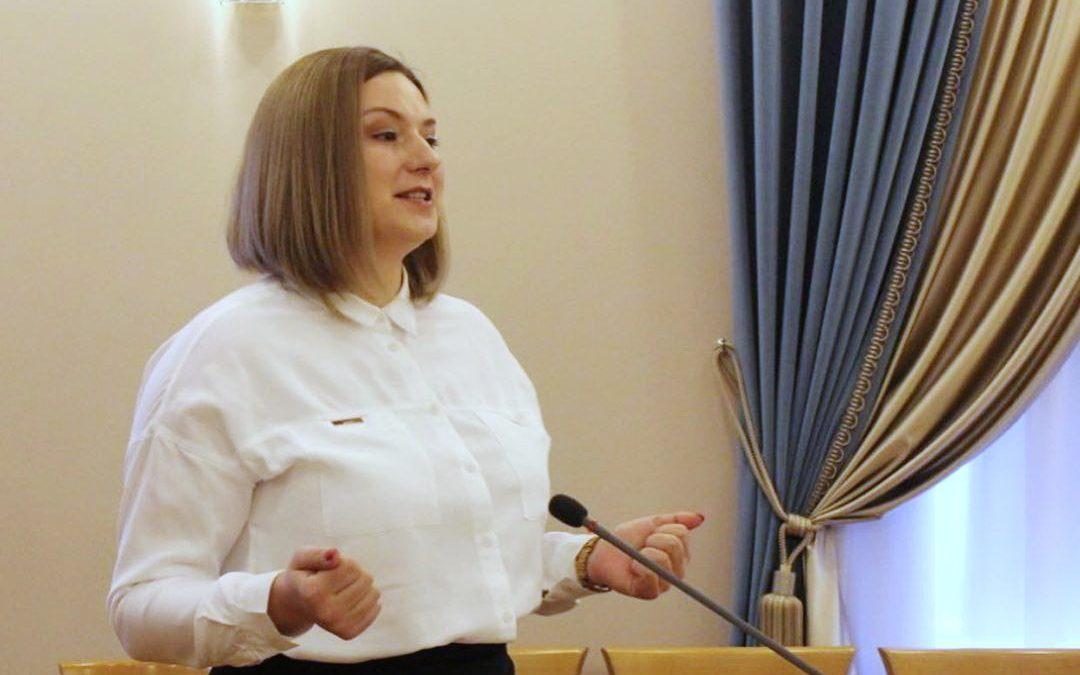 Утвержден состав Молодежного правительства Алтайского края