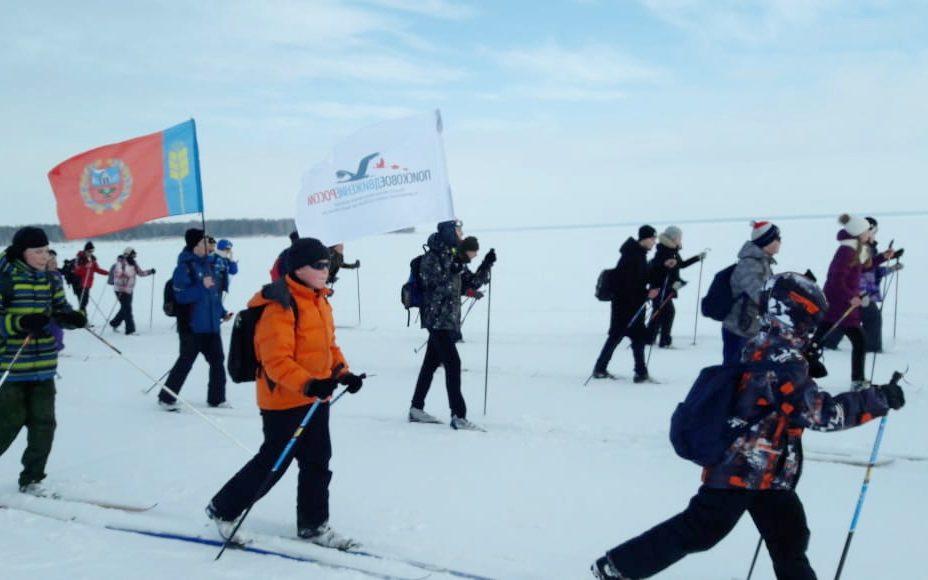 Поисковики Алтайского края станут участниками Межрегионального лыжного похода «Ледовый марафон – 2020»