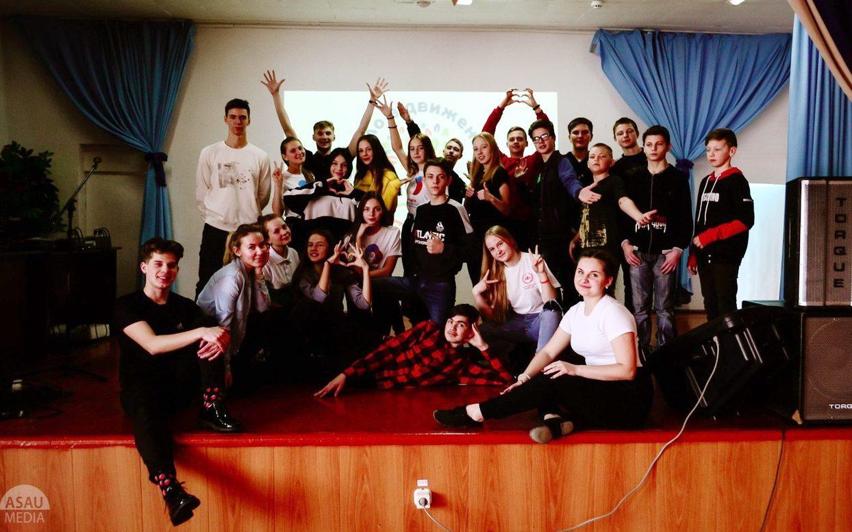 В Алтайском крае стартовал проект «Село в движении!»