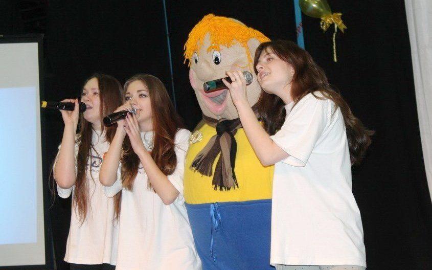 Жителей Барнаула приглашают на концертную программу, посвященную проводам зимы