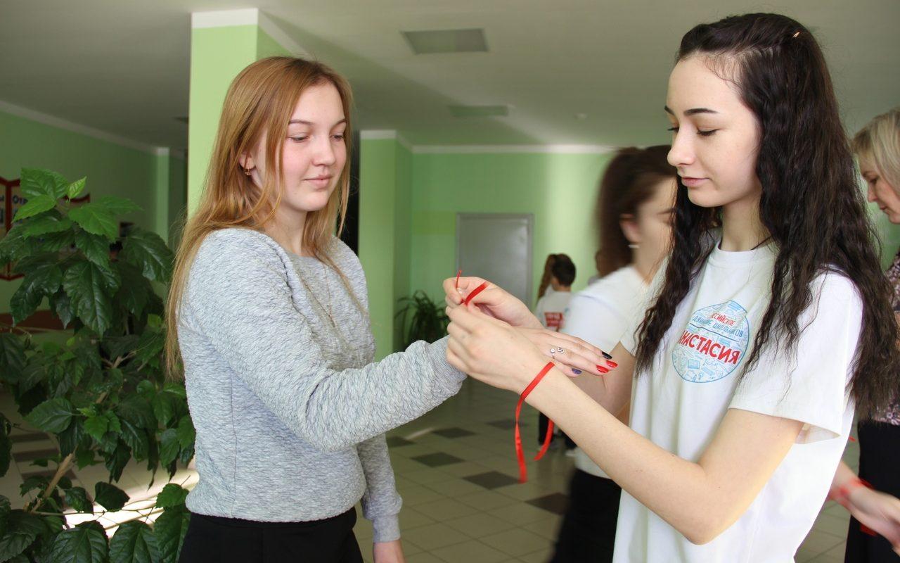 В Алтайском крае более 29 тысяч молодых людей стали участниками акции «PRO ЗОЖ»