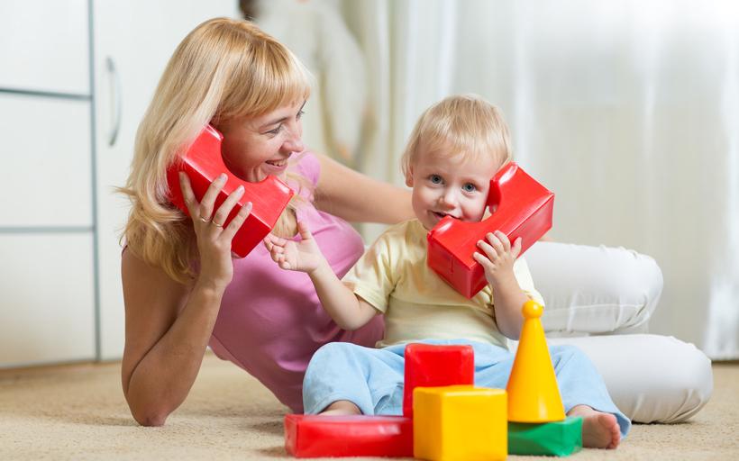 Информационный портал «Развитие детства» поможет родителям в воспитании детей