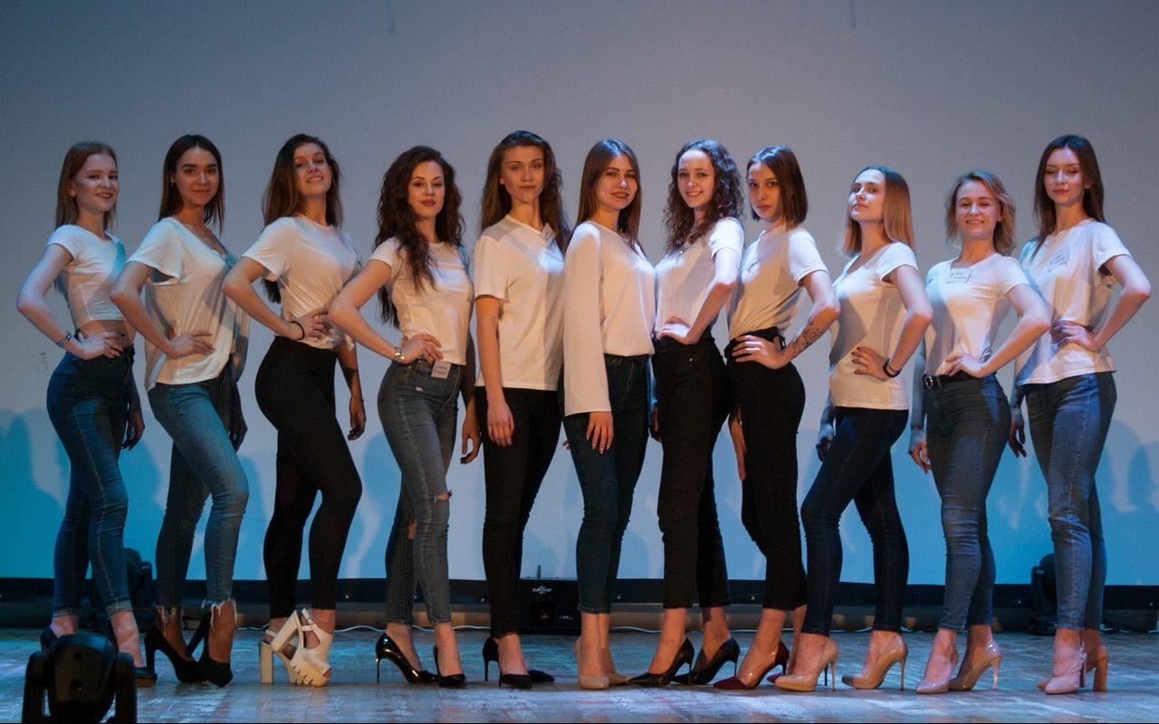 Состоялся отбор участниц конкурса «Мисс студенческая Весна на Алтае 2020»