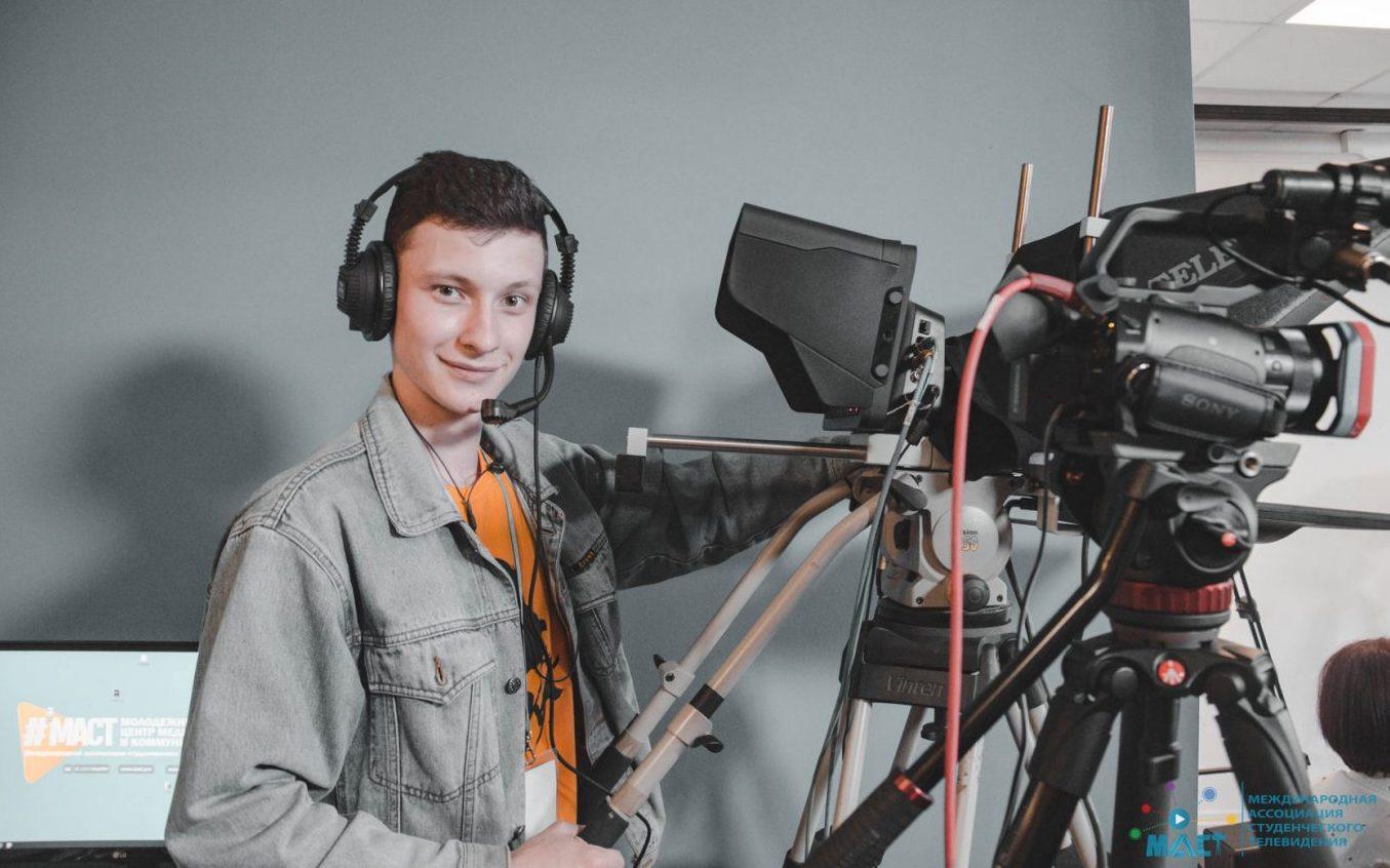 Продолжается набор на бесплатное обучение для медийщиков со всей России!