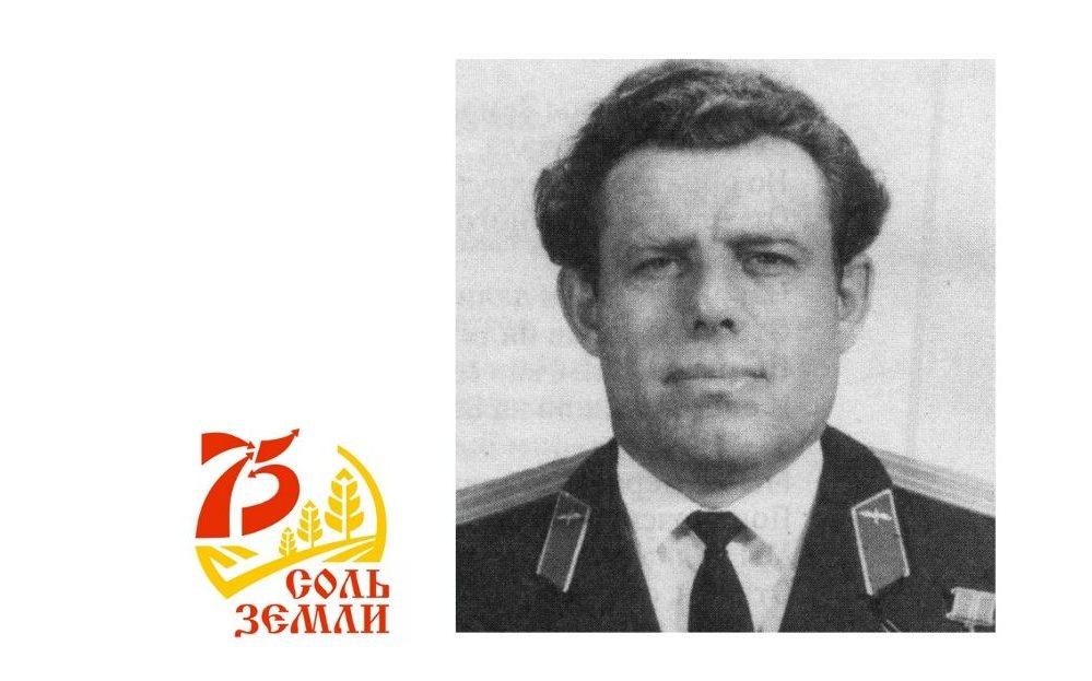 Дмитрий Козлов: «Народ верил, что Красная Армия непобедима!»
