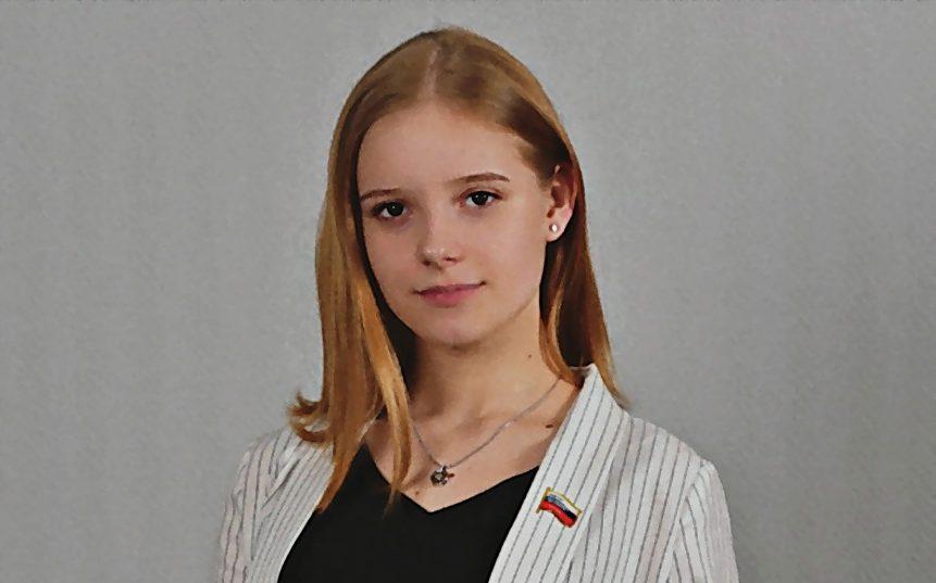 Софья Клочкова: «Моя победа – будет победой всей нашей команды»