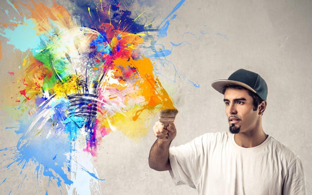 Роскультцентр приглашает принять участие в анкетировании «Развитие креативных индустрий в субъектах Российской Федерации»