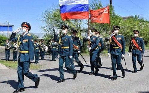 Сбылась мечта алейского фронтовика Ивана Жданова