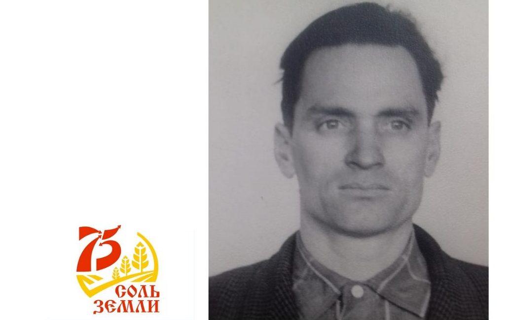 Анатолий Конев: «От голода нас спасала картошка…»