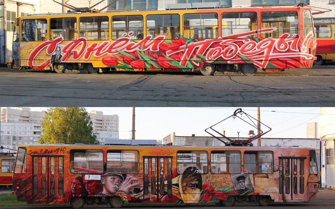 Подведены итоги краевого стрит-арт-фестиваля Tok Fest