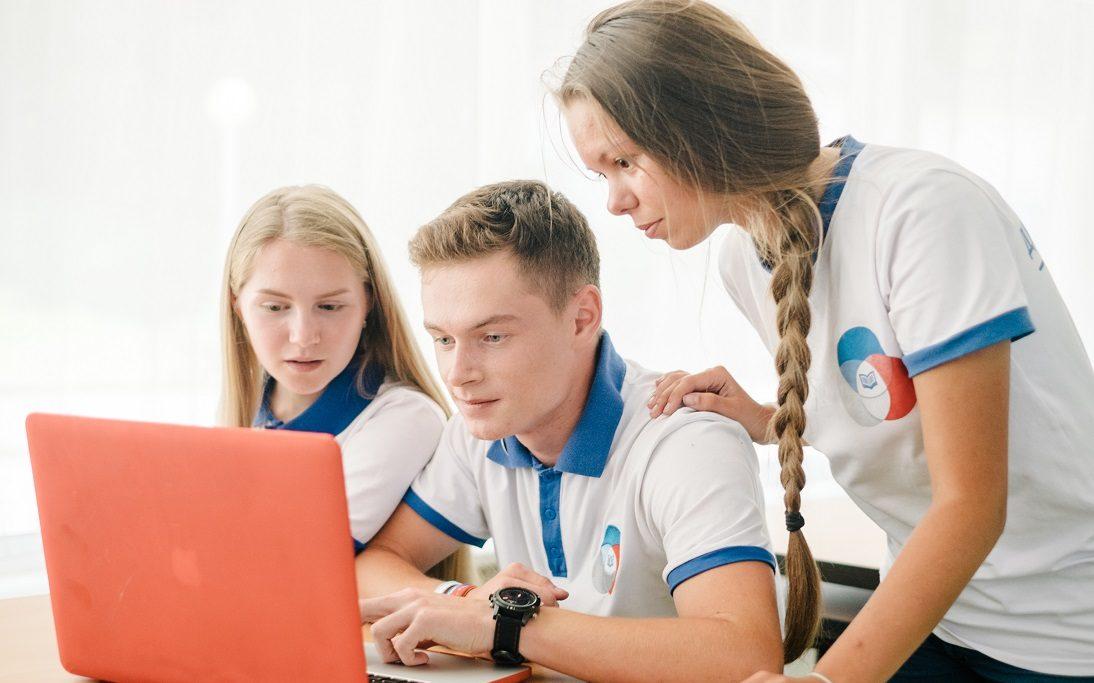 РДШ приглашает на вебинар о трудностях поведения у детей и подростков