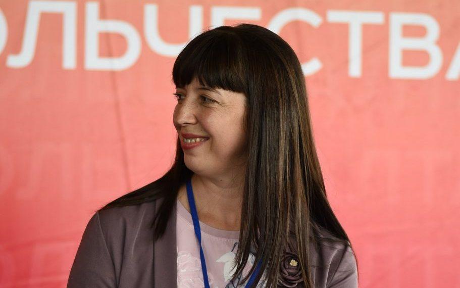 Екатерина Четошникова возглавила наблюдательный совет Краевого дворца молодёжи