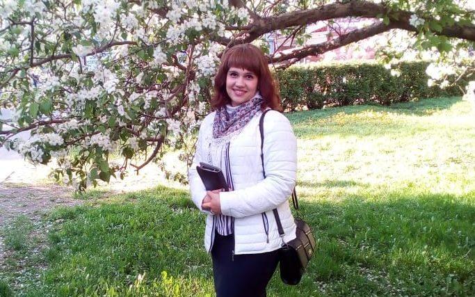 Участница форума «АТР» Карина Белорусова: «Это прекрасная площадка для развития»