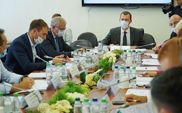 В Госдуме поддержали концепцию проекта федерального закона «О молодёжной политике в Российской Федерации»