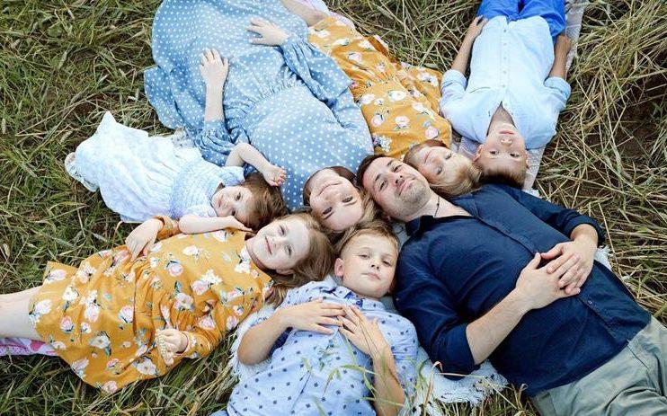 Открыта регистрация на Всероссийский форум молодых семей