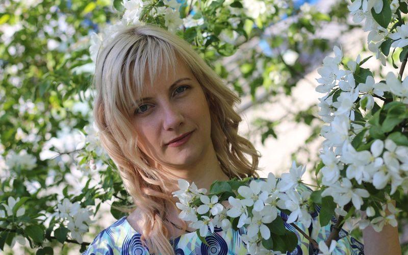 Участница форума «АТР» Екатерина Лимаева: «Протяните руку – и вам ответят!»