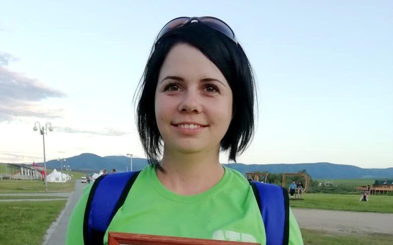 Участница форума «АТР» Анна Фрибус: «АТР» – это место, где стираются социальные границы»