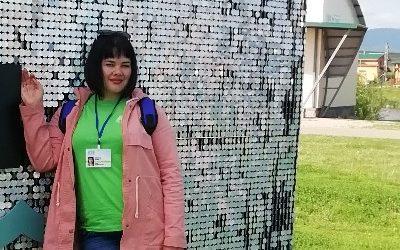 Участница форума «АТР» Светлана Кочева: «Не получила грант, но обрела поддержку»