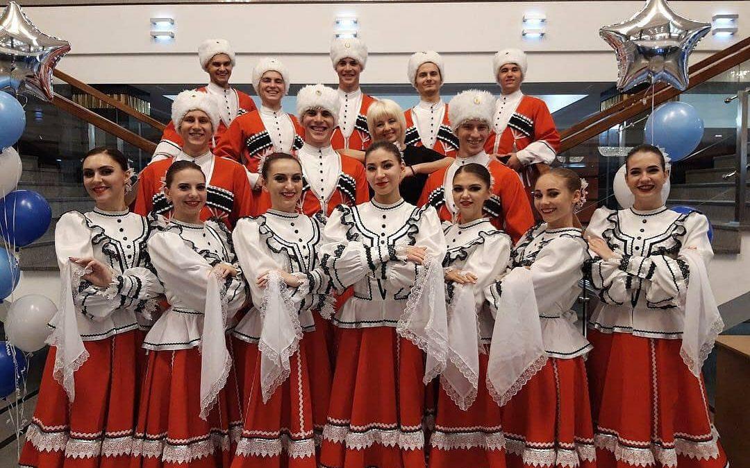 Ансамбль народного танца «Сударушка» АлтГТУ стал победителем всероссийского проекта «Студвесна ONLINE»