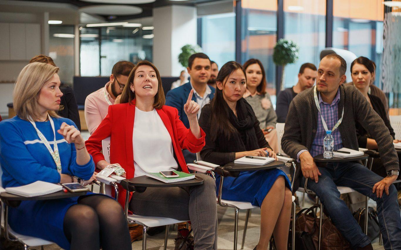 Молодые предприниматели могут принять участие в федеральной образовательной программе