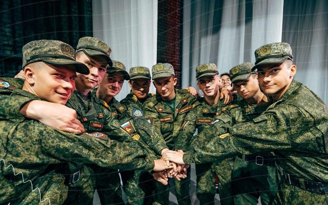 Проведение Всероссийской военно-патриотической студенческой игры «Зарница» переносится