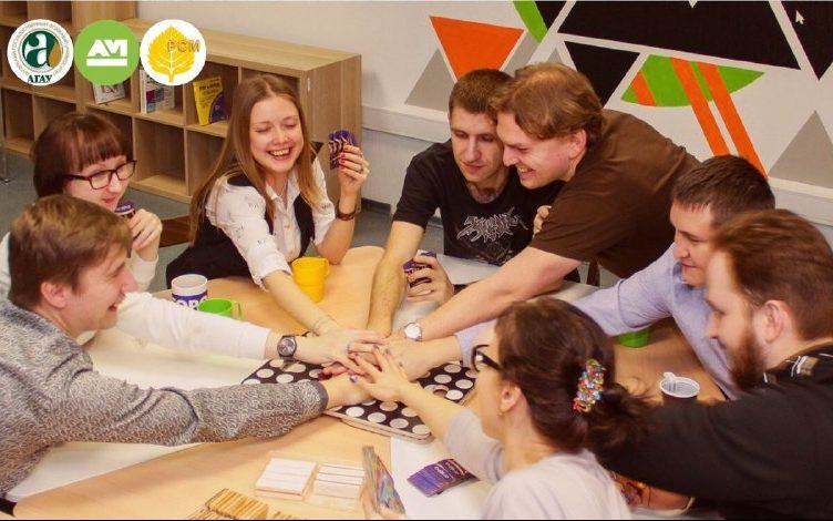 В алтайском вузе откроют коворкинг-центр для студентов