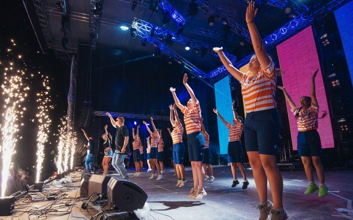 Фестиваль «Таврида Арт Moscow» набирает участников