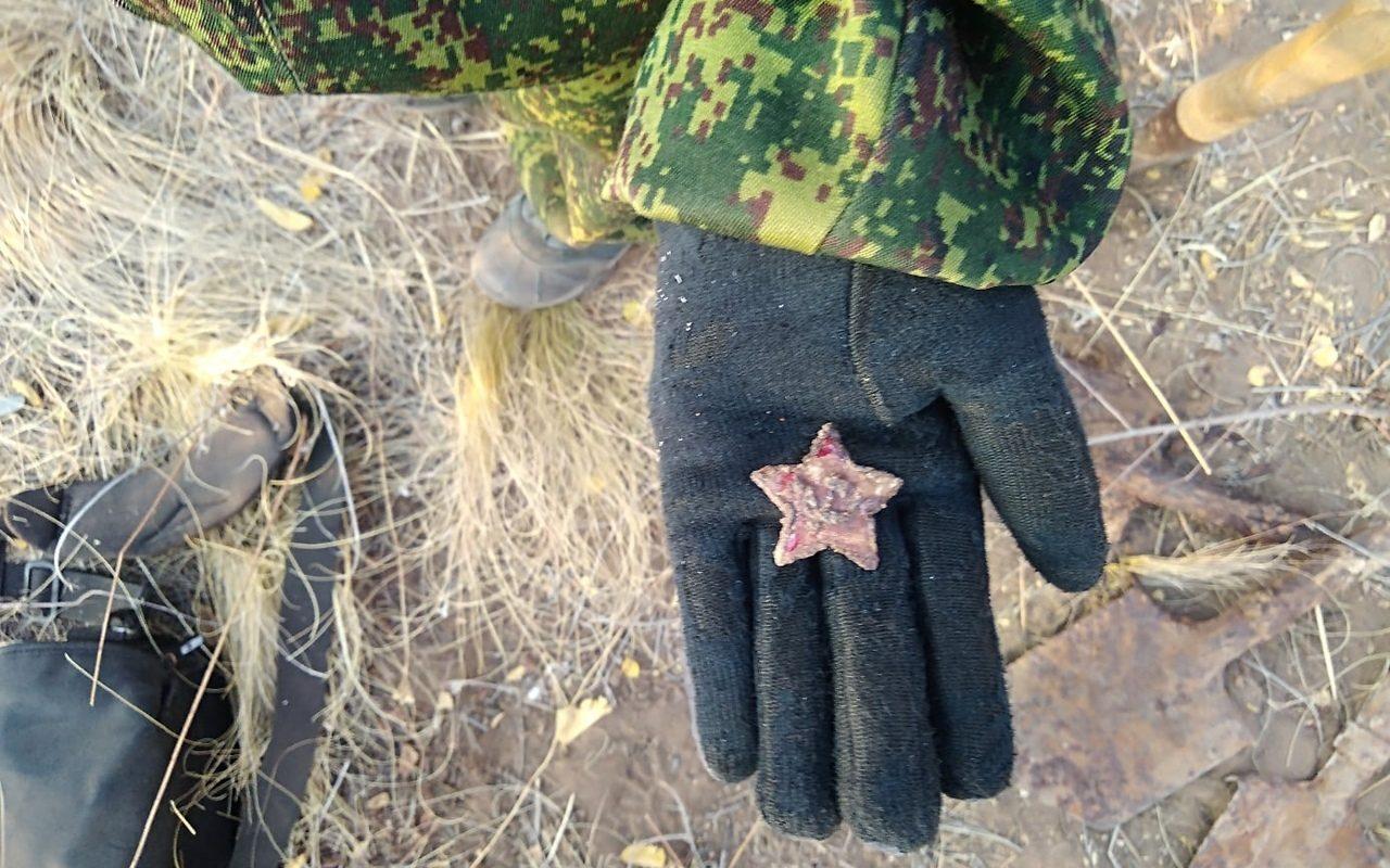 Алтайские поисковики нашли родственников красноармейца Ивана Кузёмина, погибшего под Сталинградом