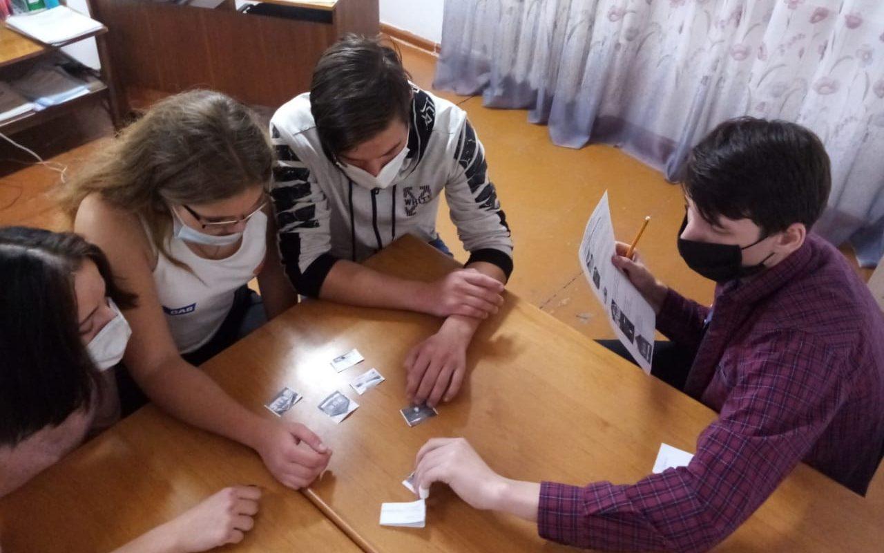 В Алтайском крае более 7000 человек стали участниками патриотического квеста