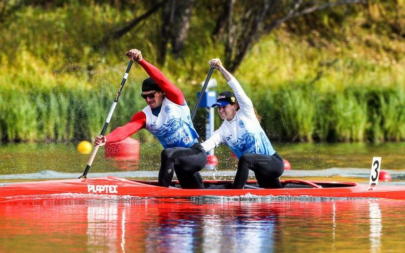 Объявлен конкурс по формированию команды тим-лидеров волонтёрского корпуса II Этапа Кубка мира по гребле на байдарках и каноэ