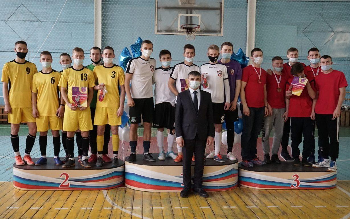 В Алтайском крае прошёл межрегиональный студенческий фестиваль физической культуры