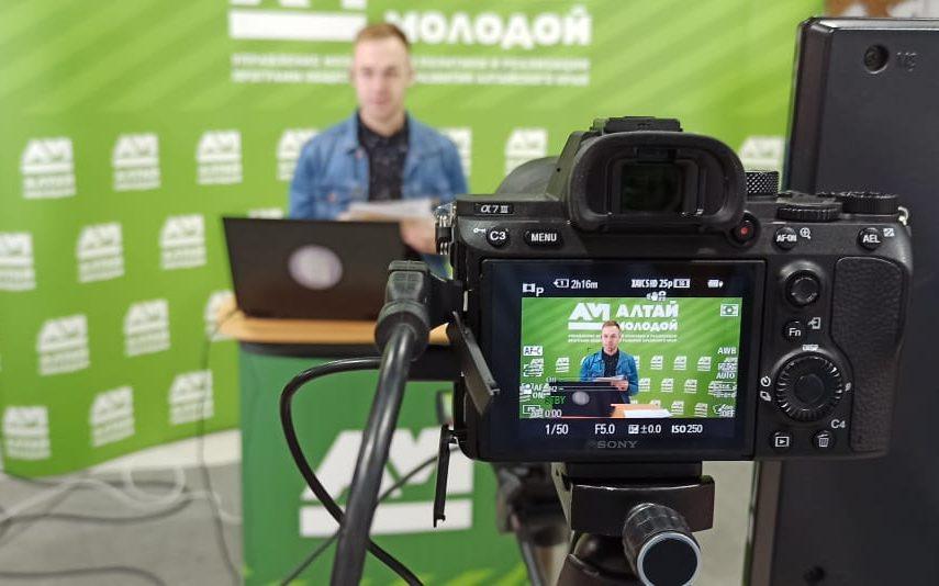 Начал работу XII Слёт сельской молодёжи Сибирского федерального округа
