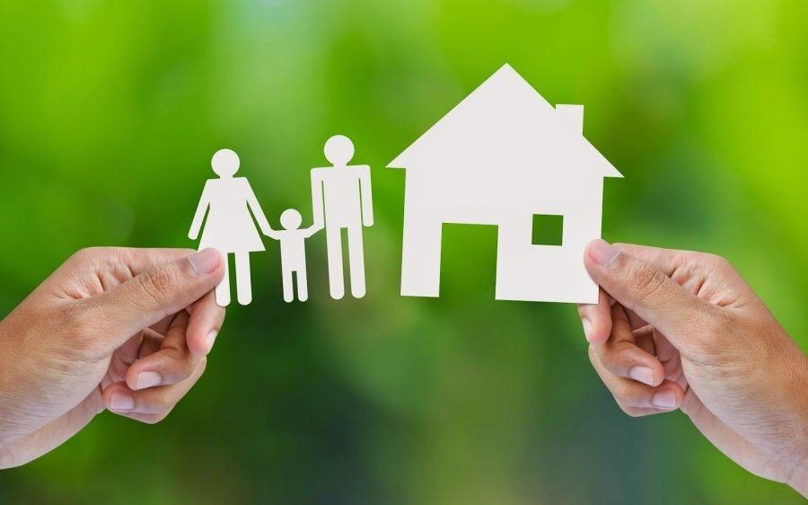 Запущена первая в России платформа для молодых семей