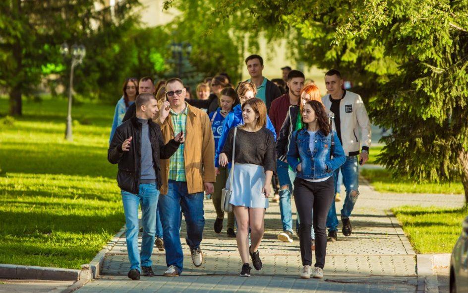 Совет Федерации одобрил федеральный закон «О молодёжной политике»