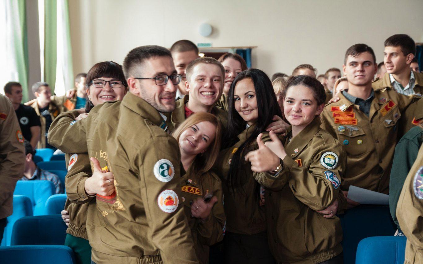 Студотряды Алтайского ГАУ –  призёры всероссийского конкурса
