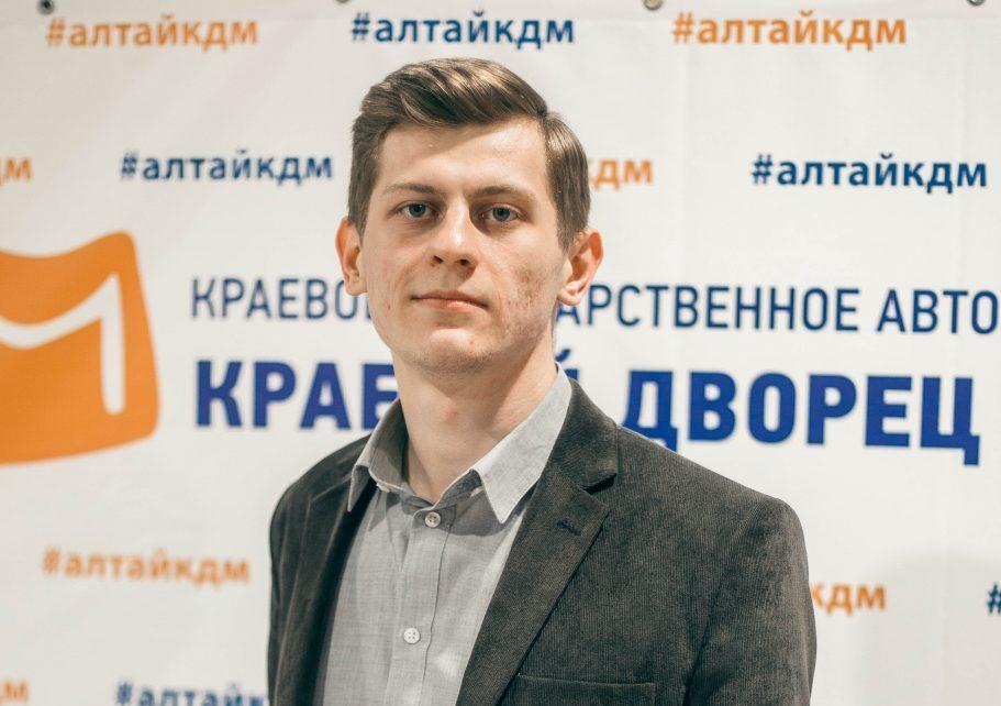 Кононов Илья Андреевич