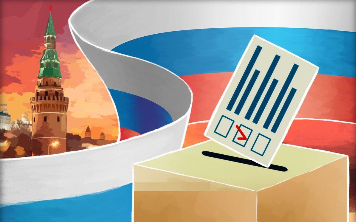 В Барнауле проведут фестиваль клубов молодого избирателя «Вектор выбора»