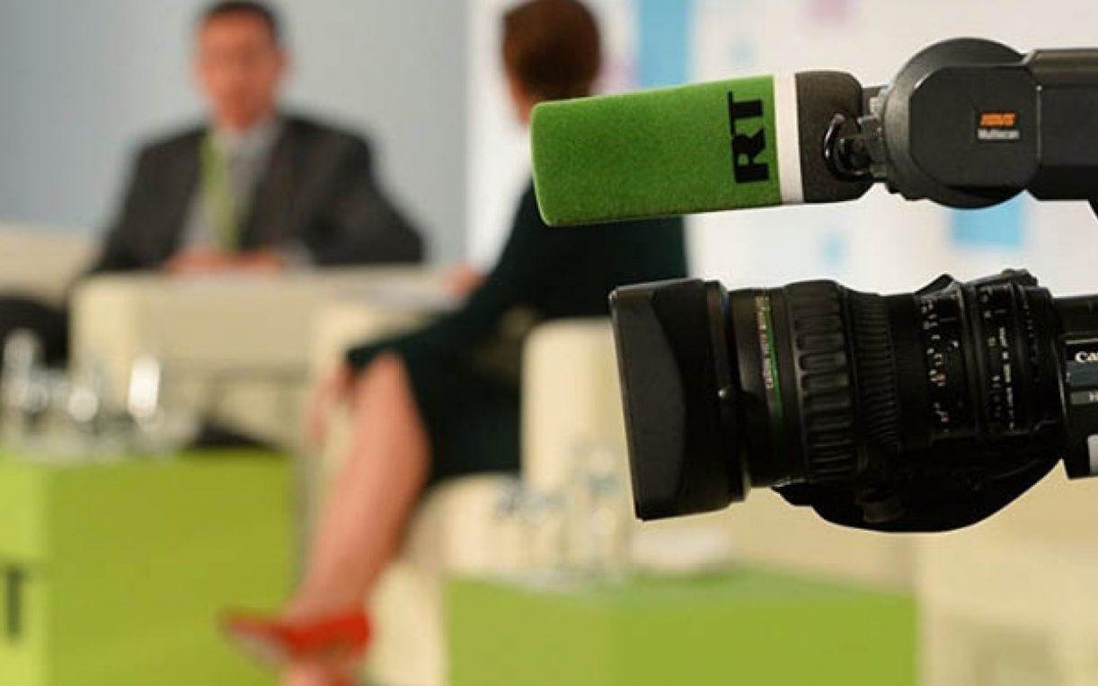 Молодые алтайские медийщики могут пройти стажировку на RT