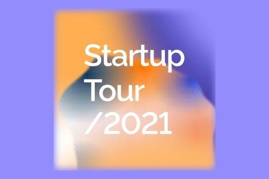 Молодых алтайских предпринимателей приглашают на Startup Tour 2021