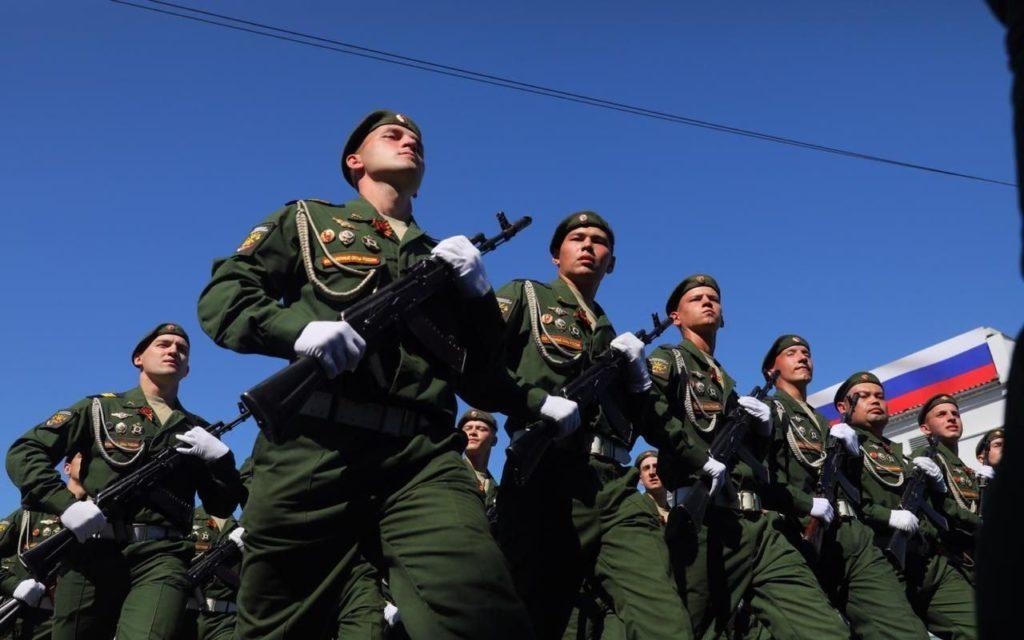 «Есть такая профессия...» в Алтайском крае проведут онлайн-конференцию о патриотизме